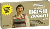 Funny Gum - Instant Irish Accent