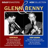 Glenn and Benny (4-CD)