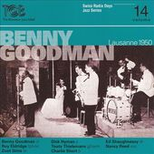Swiss Radio Days Jazz Series, Volume 14: Benny