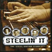 Steelin It - The Steel Guitar Story