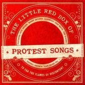 The Little Red Box Of Protest Songs (4-CD)