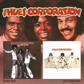 Rockin' Soul/Love Corporation
