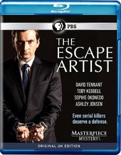 The Escape Artist (Blu-ray)
