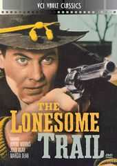 The Lonesome Trail (Widescreen)