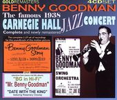 The Famous Carnegie Hall Jazz Concert 1938 (Live)