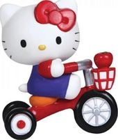 Hello Kitty - Precious Moments Hello Kitty