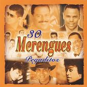 30 Merengues Pegaditos [2004] (2-CD)