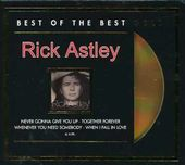 Greatest Hits (Gold Disc)