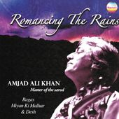 Romancing the Rains (Master of the Sarod) (Live)