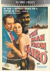 The Man From Cairo (Full Screen)