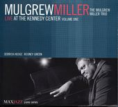 Live at the Kennedy Center, Volume One