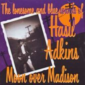 Moon Over Madison - The Lonesome and Blue Sounds
