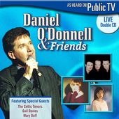 Daniel O'Donnell and Friends (Live) (2-CD)