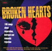 Broken Hearts: 100 Songs About Separation,