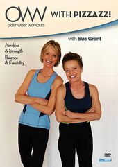 Older Wiser Workouts: With Pizzazz!