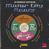 A Family Affair: Motor City Roots (2-CD)