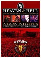 Heaven and Hell: Neon Nights - Live at Wacken