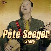 The Pete Seeger Story (4-CD)