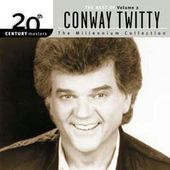 The Best of Conway Twitty, Volume 2 - 20th