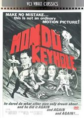Mondo Keyhole (Full Screen)