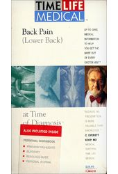 Time Life Medical - Back Pain (Lower Back)