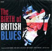 The Birth of British Blues (4-CD)