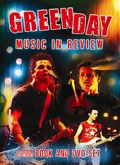 Green Day: Music In Review (DVD + Book Set)