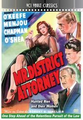 Mr. District Attorney (Full Screen)