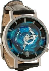 Doctor Who - TARDIS Watch