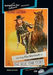 The Belle Starr Story [Import]