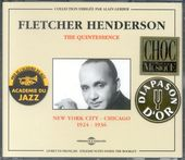Quintessence : New York-Chicago 1924-1936 (Live)