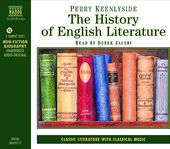 Perry Keenlyside: The History of English