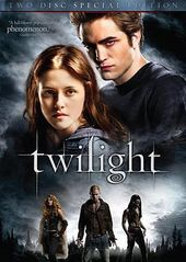 Twilight (2-DVD)