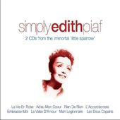 Simply Edith Piaf (2-CD)