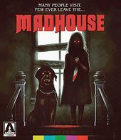 Madhouse (Blu-ray + DVD)