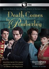 Masterpiece Mystery! - Death Comes to Pemberley