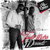 Sly & Robbie Presents Tanto Metro & Devonte