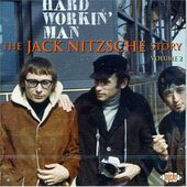 Hard Workin Man: The Jack Nitzsche Story, Volume 2