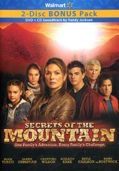 Secrets of the Mountain (DVD + CD)