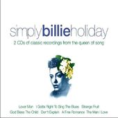 Simply Billie Holiday (2-CD)