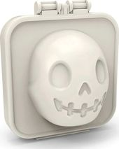 Funny Egg-A-Matic - Skull - Hard Boiled Egg Mold