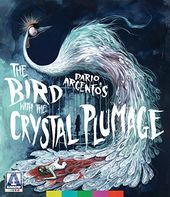 The Bird with the Crystal Plumage (Blu-ray + DVD)