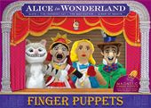 Wonderland Puppet Set