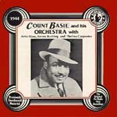 The Count Basie and His Orchestra (1944)