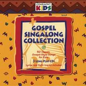 Gospel Bible Songs (3-CD)