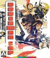 Doberman Cop (Blu-ray + DVD)