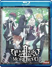 Diabolik Lovers II: More Blood (Blu-ray)