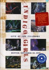 Indigo Girls - Live at the Fillmore Denver