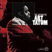 The Definitive Art Tatum