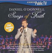 Songs of Faith (Live) (2-CD)